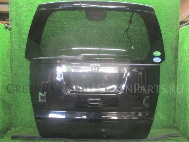 Дверь задняя на Honda N-BOX JF2 S07A