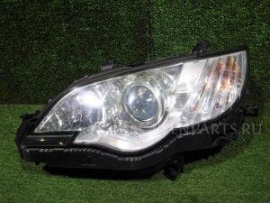 Фара на Subaru Legacy BP5 EJ203HPEAE 100-20959