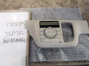 Блок управления климатконтроля на Mazda FLAIR WAGON MM32S R06A