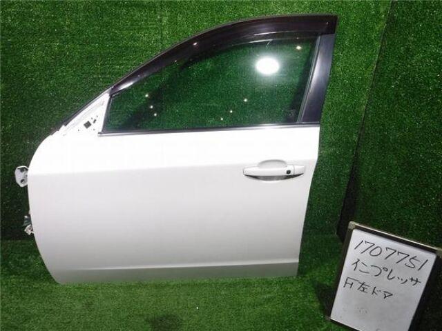 Дверь боковая на Subaru Impreza GH3 EL154JP3M