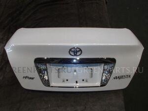 Крышка багажника на Toyota Crown Majesta UZS187 3UZ-FE