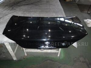 Крышка багажника на Nissan Silvia S15 SR20DE