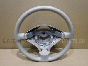 Руль на Toyota Sienta NCP81G 1NZ-FE