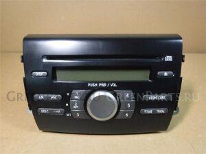 Автомагнитофон на <em>Daihatsu</em> <em>Move</em> L185S KFVE