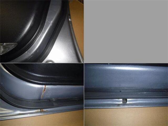 Дверь боковая на Subaru Legacy BP5 EJ203HPFA