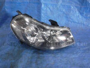 Фара на Suzuki SX4 YB11S M15A 100-59104