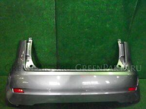 Бампер на Nissan Note E11 HR15-DE