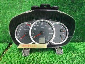 Спидометр на Nissan Kix H59A 4A30-ET