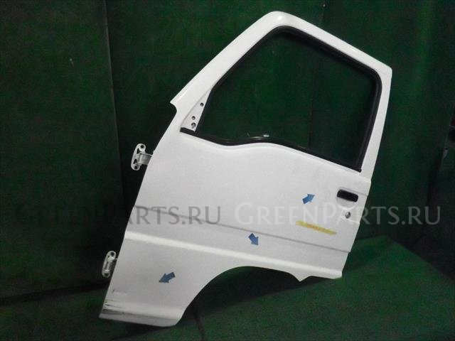Дверь боковая на Subaru Sambar KS4 EN07-S