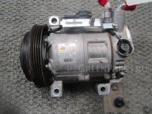 Компрессор кондиционера на Nissan Skyline V36 VQ25HR