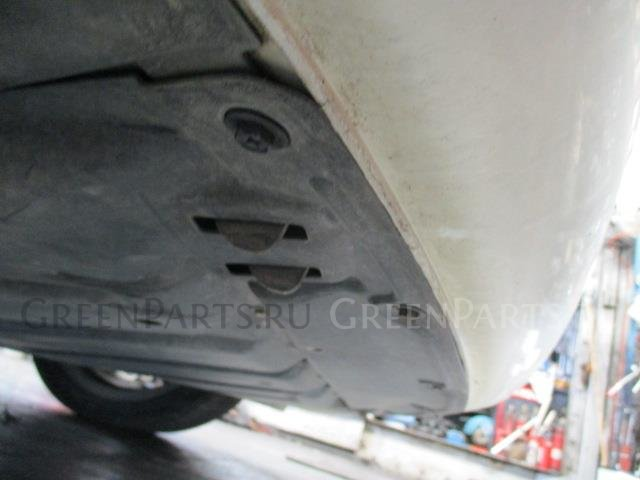 Бампер на Nissan Fuga GY50 VK45DE