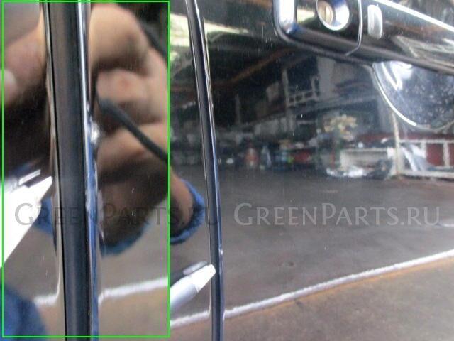 Дверь боковая на Nissan Skyline V36 VQ25HR