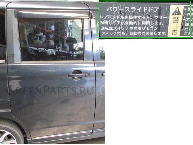 Дверь боковая на Suzuki Palette MK21S K6AT