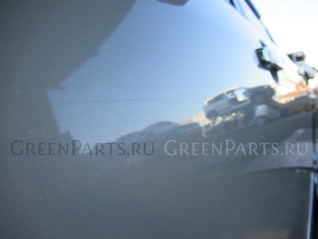 Дверь боковая на Nissan Bluebird Sylphy KG11 MR20DE