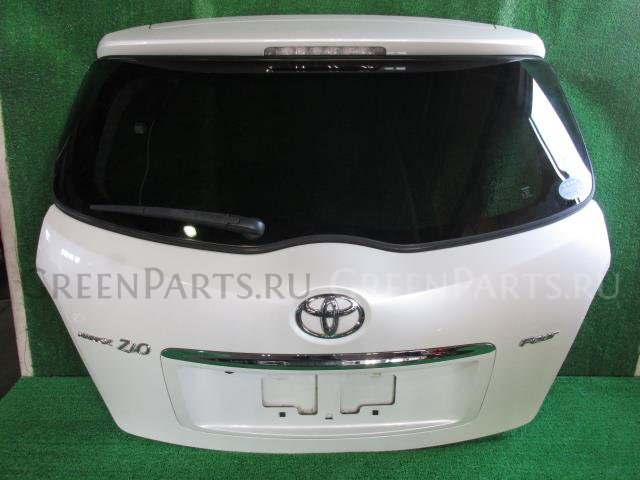 Дверь задняя на Toyota MARK X GEO ANA15 2AZ-FE