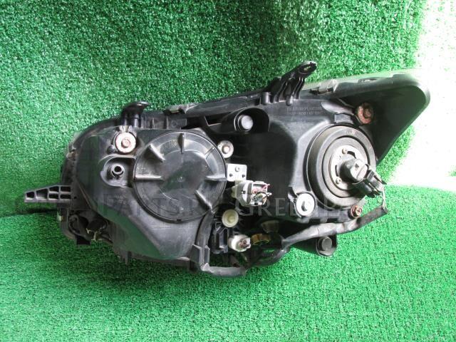 Фара на Toyota MARK X GEO ANA15 2AZ-FE 72-1