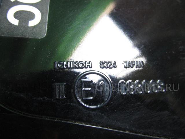 Зеркало двери боковой на Nissan Skyline HNV37 VQ35HR 8324