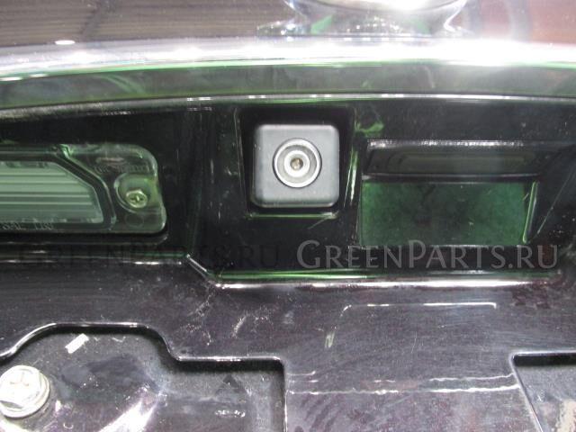 Крышка багажника на Nissan Fuga HY51 VQ35HR