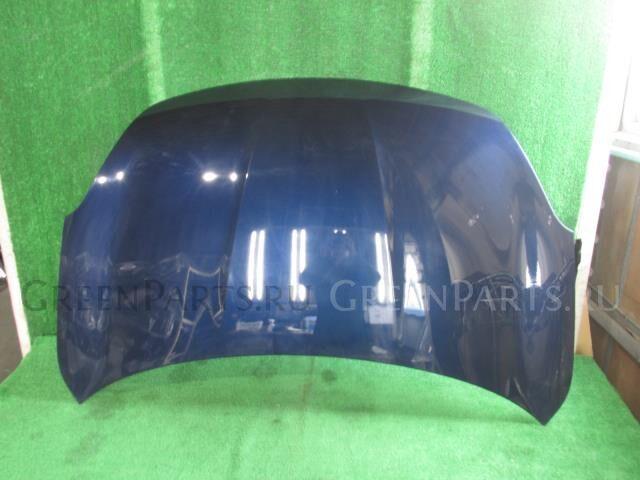 Капот на Nissan NV 150 AD VZNY12 HR16DE