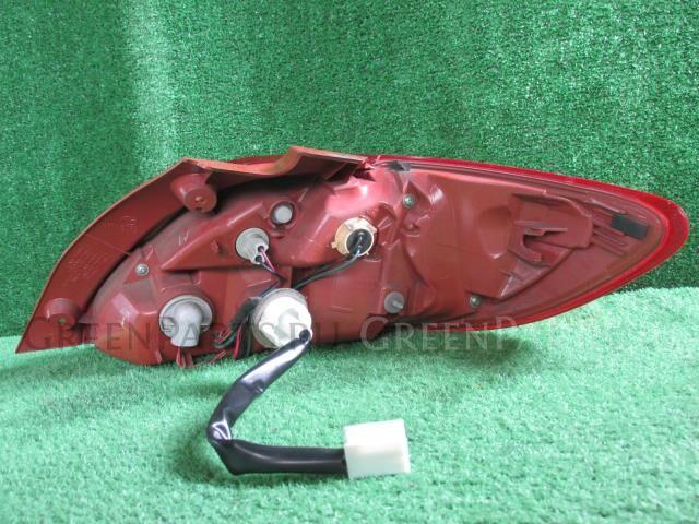 Стоп на Mazda Demio DEJFS P3-VPS W0142