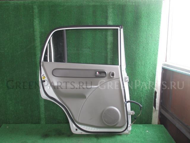Дверь боковая на Mazda Carol HB24S K6A
