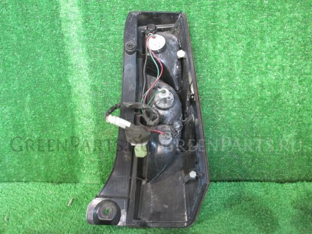 Стоп на Nissan Pino HC24S K6A