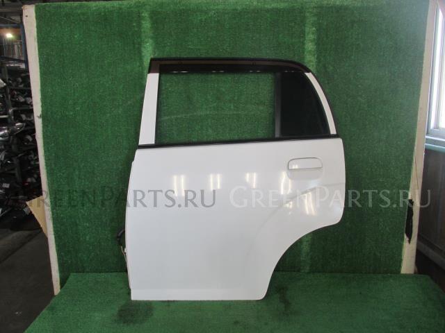 Дверь боковая на Nissan Pino HC24S K6A