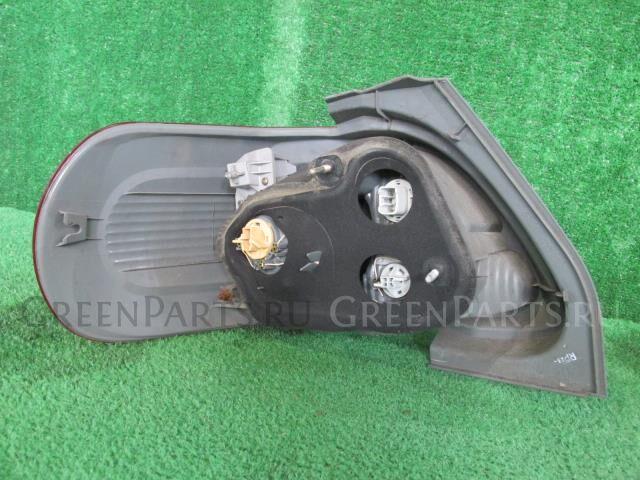 Стоп на Toyota Porte NNP11 1NZ-FE 52-130