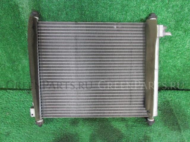 Радиатор кондиционера на Suzuki Wagon R MH22S K6A