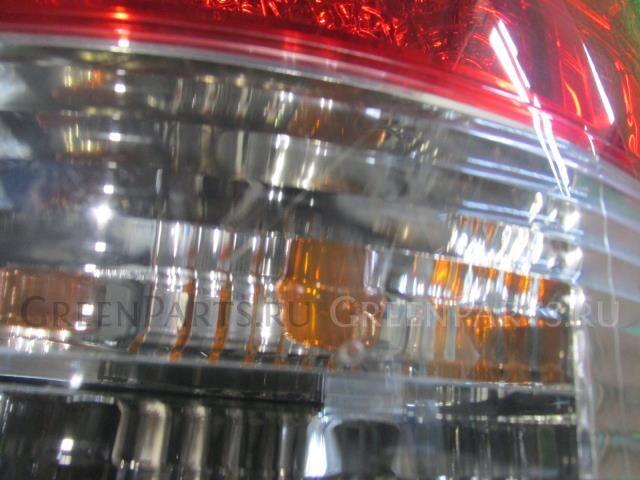 Стоп на Toyota Noah AZR60G 1AZ-FSE