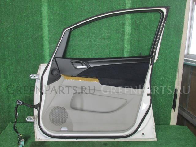 Дверь боковая на Honda Odyssey RB1 K24A