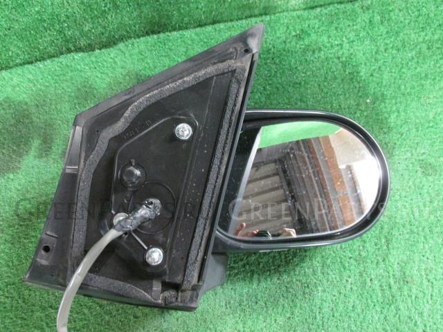 Зеркало двери боковой на Nissan Ad VY12 HR15DE