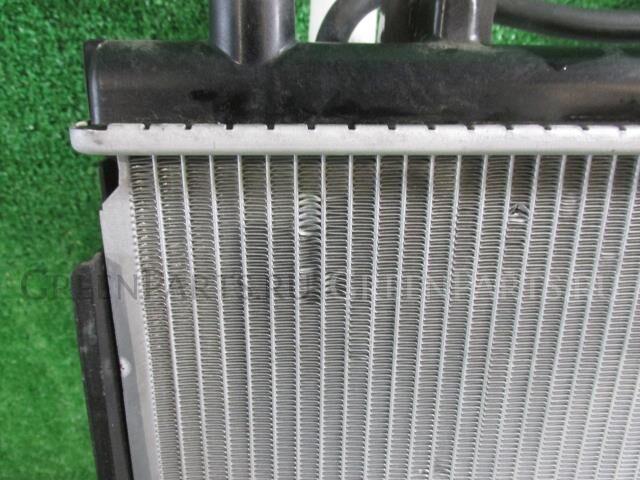 Радиатор двигателя на Nissan Juke YF15 HR15DE
