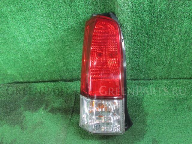 Стоп на Suzuki Wagon R MC22S K6A P2874