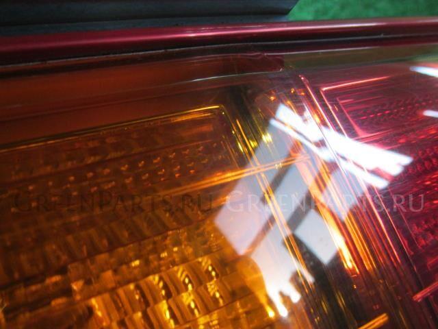 Стоп на Toyota Century GZG50 1GZ-FE 40-10