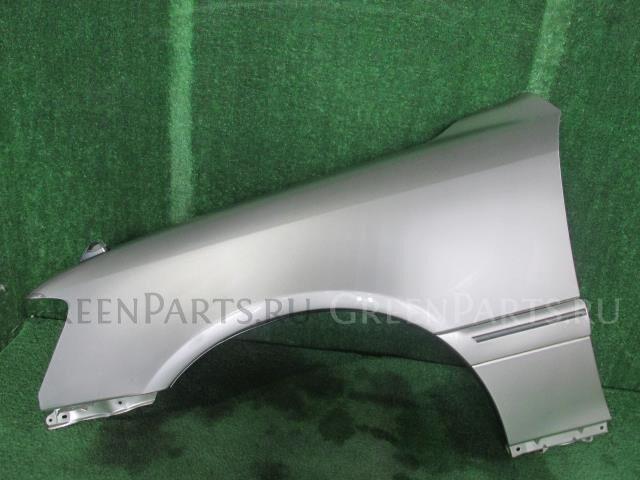 Крыло переднее на Toyota Crown JZS175 2JZ-FSE