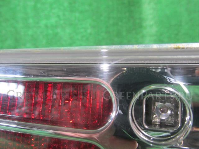 Стоп на Nissan Cube YGZ11 HR15DE