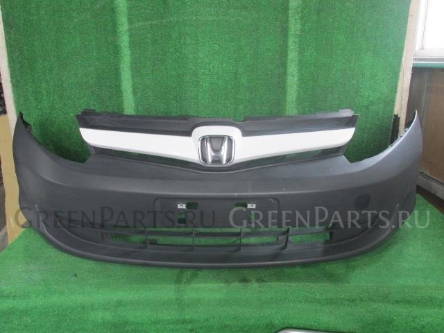 Бампер на Honda Partner GJ3 L15A