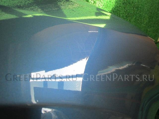 Крыло переднее на Subaru Legacy BP5 EJ204