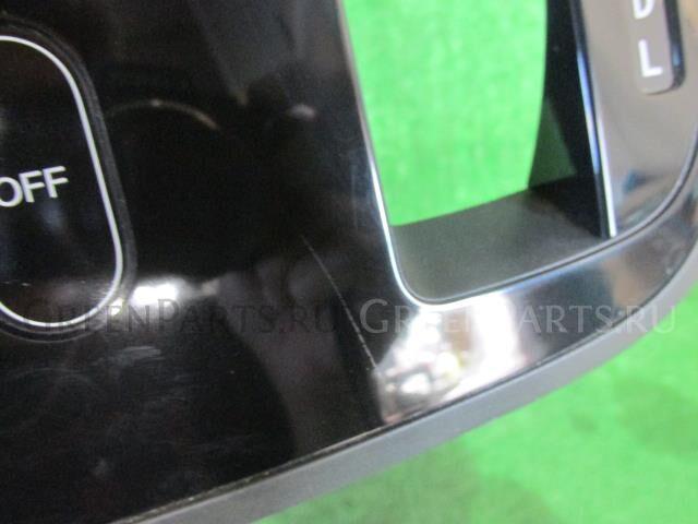 Блок управления климатконтроля на Nissan DAYZ ROOX B21A 3B20