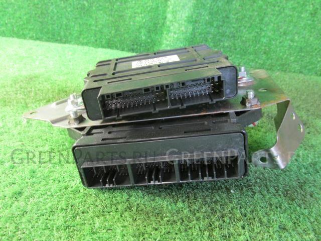 Блок efi на Nissan DAYZ ROOX B21A 3B20