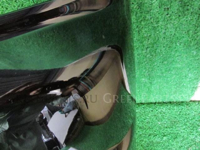 Бампер на Honda Vamos HM1 E07ZT