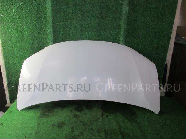 Капот на Nissan Serena NC26 MR20DD