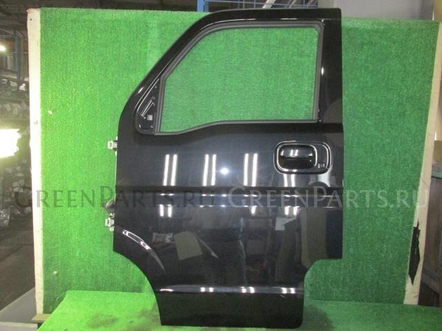 Дверь боковая на Nissan NV 100 CLIPPER RIO DR17W R06AT