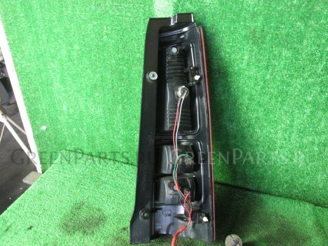 Стоп на Suzuki Wagon R MH21S K6A P4191