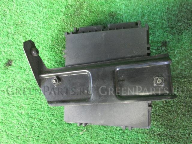 Блок efi на Suzuki Mr Wagon MF21S K6A