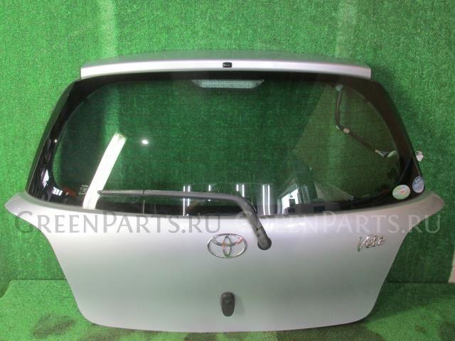 Дверь задняя на Toyota Vitz SCP13 2SZ-FE