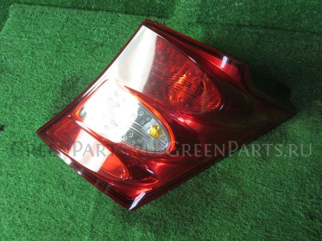 Стоп на Honda FRIED GB3 L15A