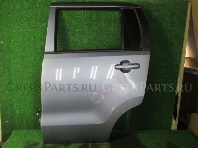 Дверь боковая на Suzuki Wagon R MH23S K6A