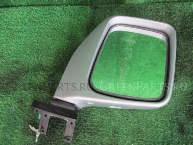 Зеркало двери боковой на Suzuki Wagon R MC21S K6AT